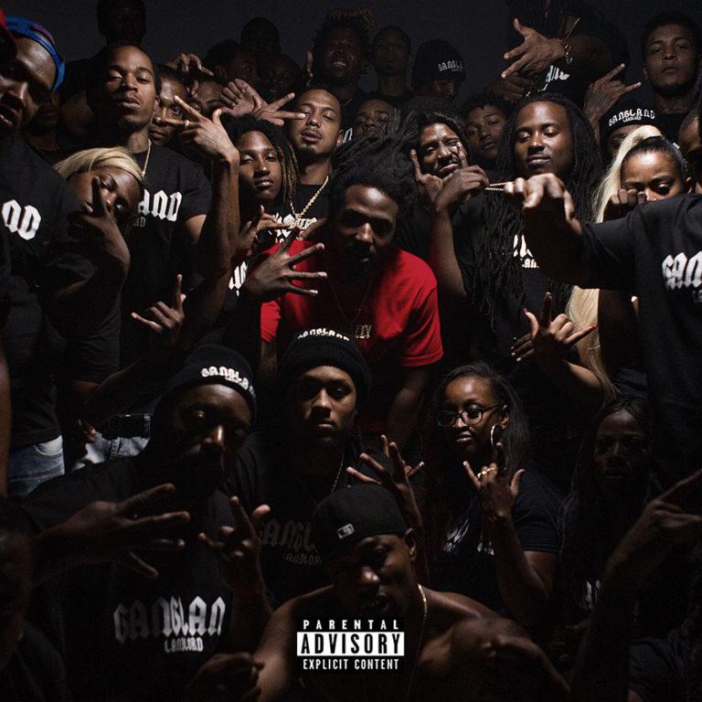 Gangland Landlor – nowy album Mozzy'ego!