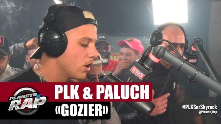 PLK i Paluch we francuskim radiu!