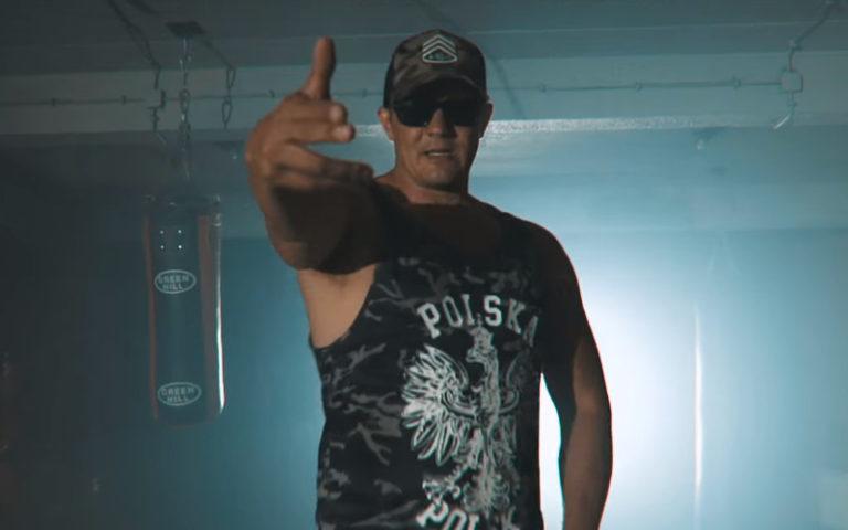 Bosski Roman – Duchowy Gangster. PREMIERA!