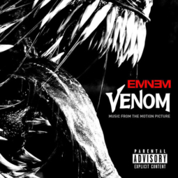 Eminem – Venom. PREMIERA!