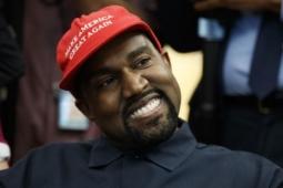 Kanye West odcina się od polityki!