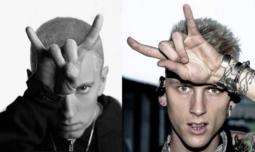 Machine Gun Kelly odpowiada Eminemowi dissem!