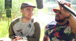 Schoolboy Q przekłada premierę płyty! Powodem śmierć Mac Millera!
