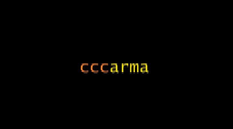 """Rogal DDL """"Cccarma"""" – nowy track."""