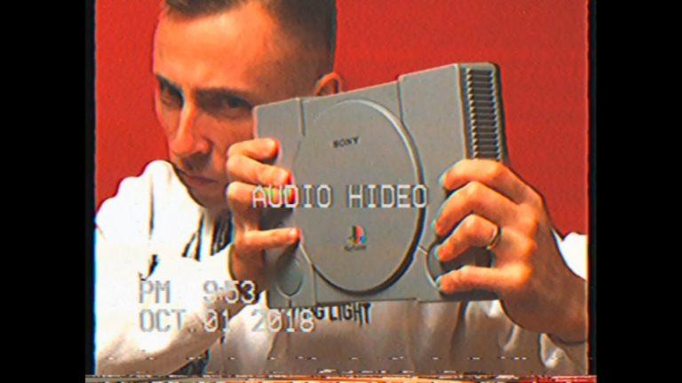 Zeus – Audio Hideo. PREMIERA!