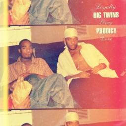 Big Twins feat. Prodigy – Loyality over love. PREMIERA!