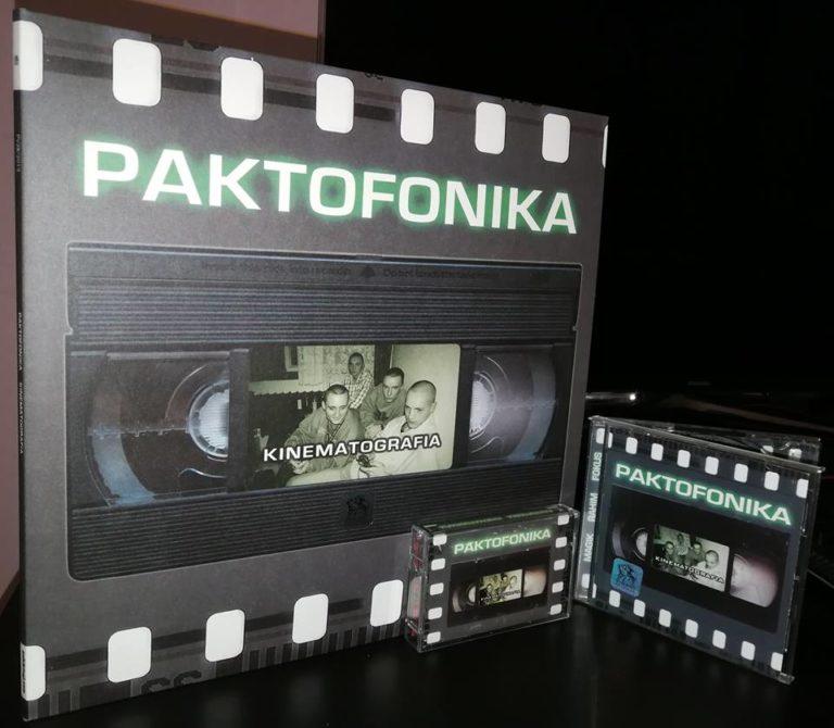 """""""Kinematografia"""" Paktofoniki osiągnęła pełnoletność!"""