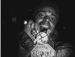 "Kodak Black na podium notowania ""Billboard 200""!"