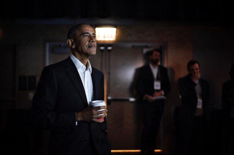 Barack Obama wskazuje swoje ulubione kawałki z 2018. Na liście nie brakuje rapu