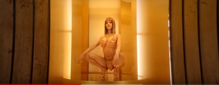 Cardi B – Money. PREMIERA!