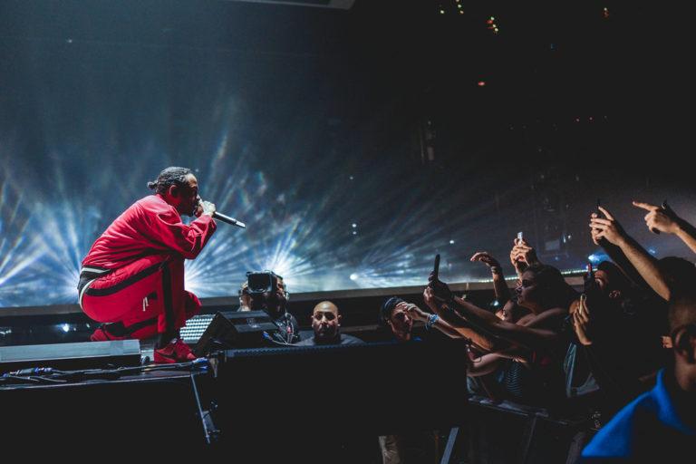 Nominacje Grammy 2019: Kendrick Lamar deklasuje konkurencję