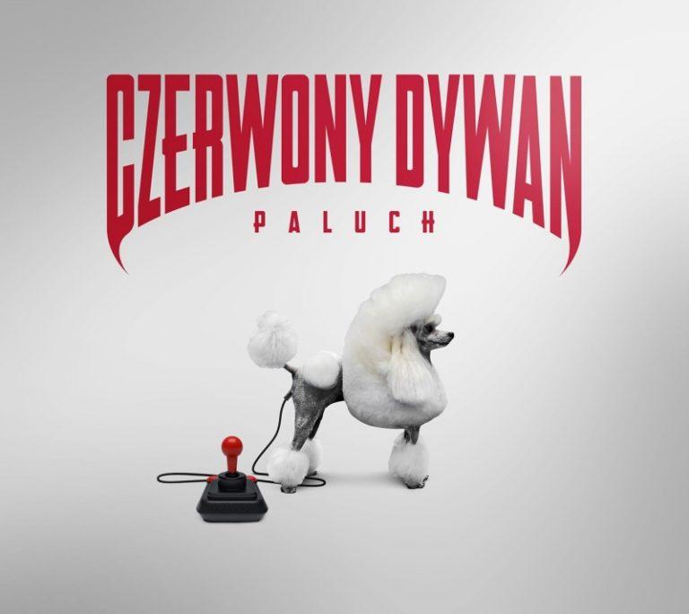 """Paluch """"Czerwony Dywan"""" – Recenzja!"""