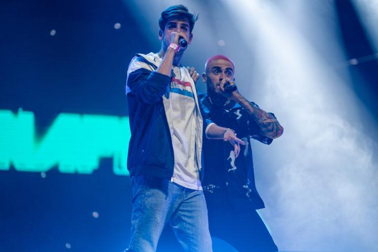 Duet TACONAFIDE popularny również za granicami – Ranking Spotify!