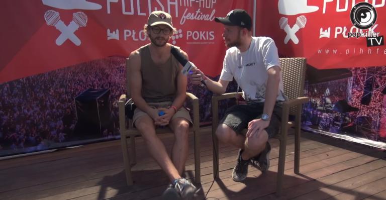 """Adi Nowak o """"Koshu"""" – wywiad!"""