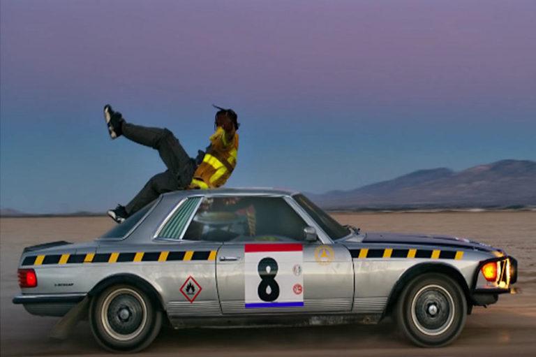 """A$AP Rocky ft. Juicy J """"Gunz N Butter"""" premiera!"""