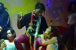 A$AP Rocky – Sundress. PREMIERA!