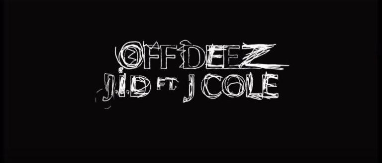 Premiera teledysku J.I.D – Off Deez