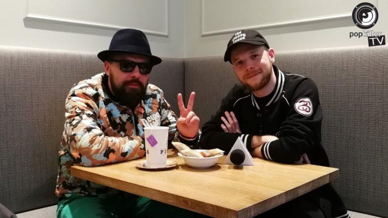 """""""Rap powinien mówić niewygodne prawdy o nas samych"""" – wywiad z donGURALesko!"""