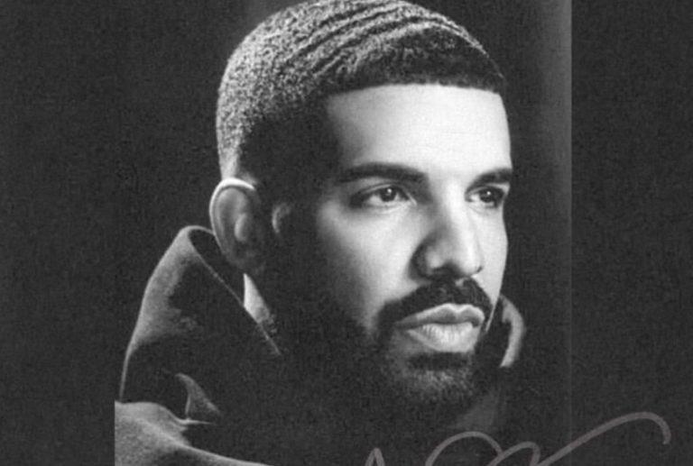 Drake najlepiej sprzedającym się artystą w USA