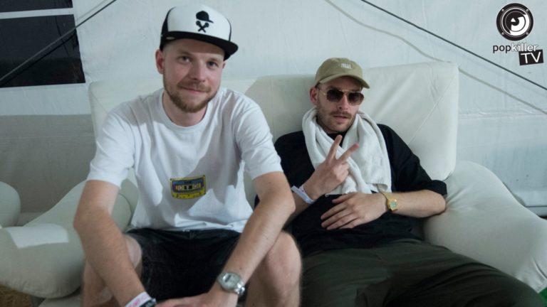 Muzyka poza granicami, rozwój labelu, nowe zajawki – to wszystko w wywiadzie z Gedzem!