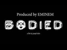 Eminem – Kick Off (Freestyle). PREMIERA 10-minutowego freestyle'u!