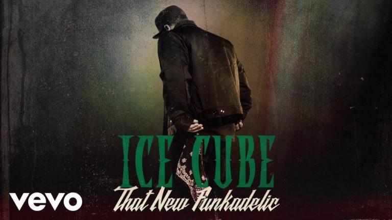 """Ice Cube – """"That new funkadelic"""" NOWY SINGIEL"""