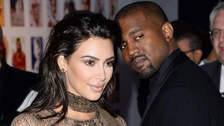 Kanye West kupił Kim Kardashian prezent na święta za… 14 mln dolarów!