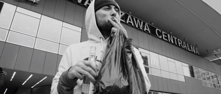 Malik Montana x Dio Mudara feat. Yogi – Wstań – PREMIERA!