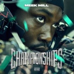 Meek Mill zabiera mistrzostwo do domu! Świetna liczba sprzedaży nowego albumu.