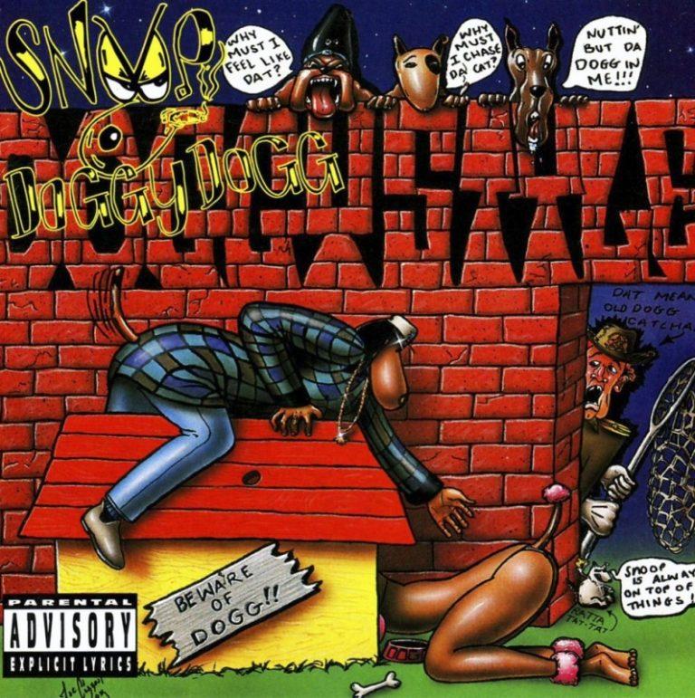 "25-lecie ""Doggystyle"" od Snoop Dogga!"