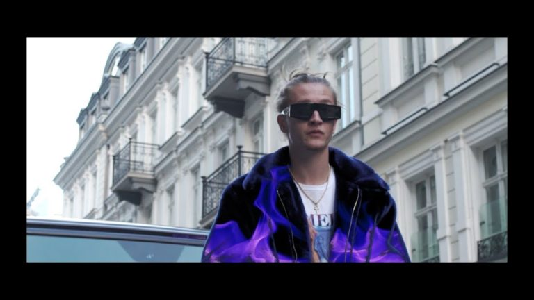 "Young Igi ft. Kaz Bałagane ""Flava"" – teledysk"