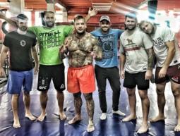 Nie mówię tak, nie mówię nie, zobaczymy – Popek o swoim powrocie do MMA