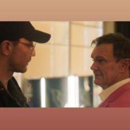 """""""Dostałem telefon… chciałby mnie wypróbować do głównej roli serialu HBO"""" Kamil """"Saful"""" Nożyński dla Onet Radio."""