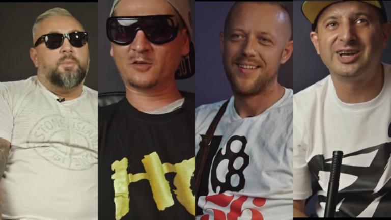 Bilon, Wilku, Żary i Szwed oczami innych – Kolejne wideo na 20-lecie Hemp Gru!