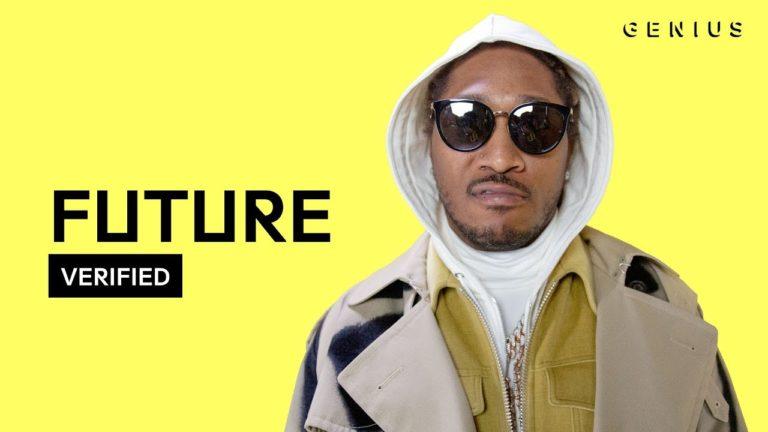 Future był w szoku, kiedy dowiedział się, że przez jego muzykę Juice WRLD spróbował leanu