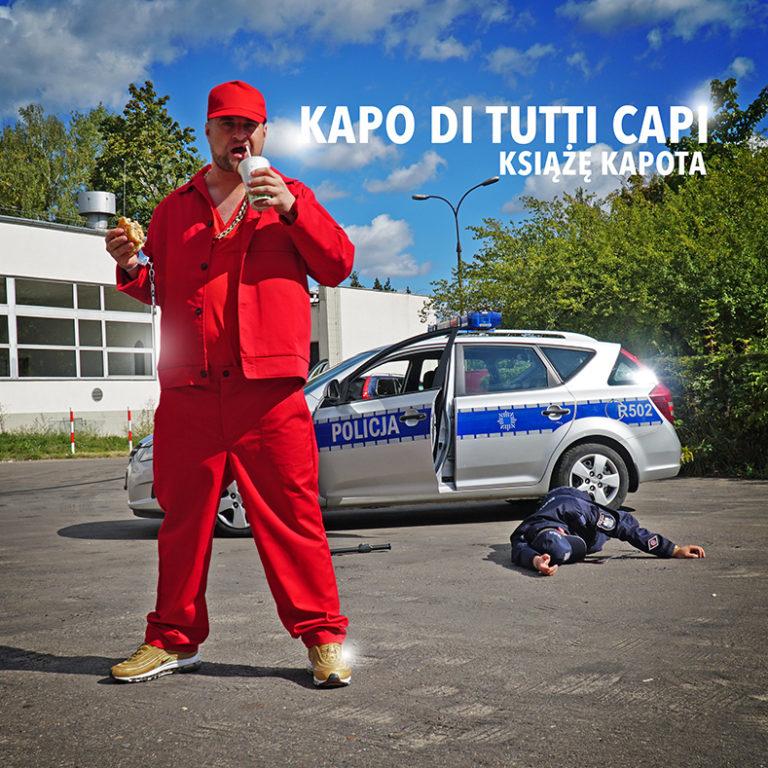 Był złodziejem oraz kierowcą raperów, a do rapowania namówił go Diox. Książe Kapota w mocnym wywiadzie!