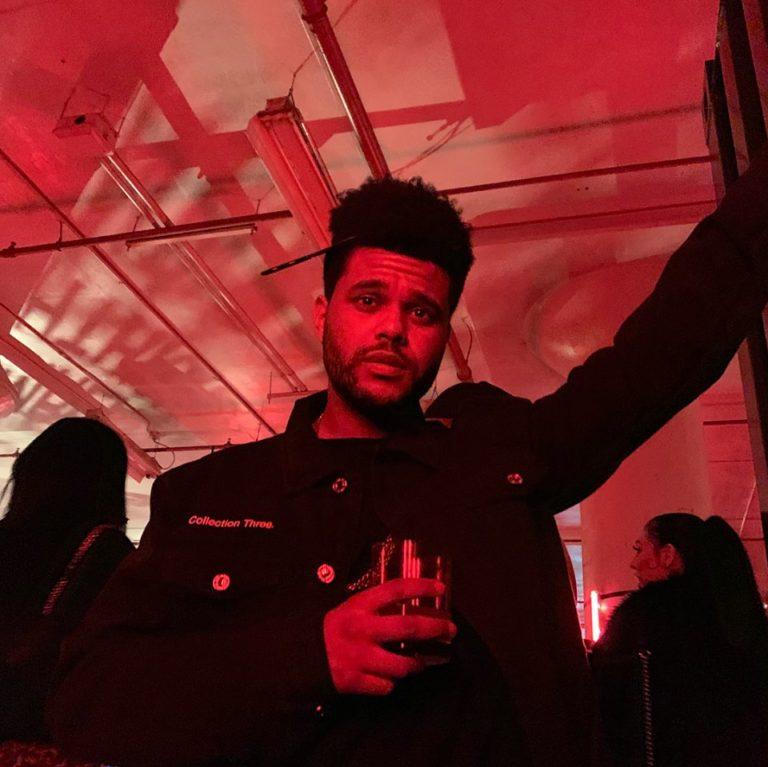 """""""No more daytime music"""", czyli The Weeknd wraca do korzeni"""