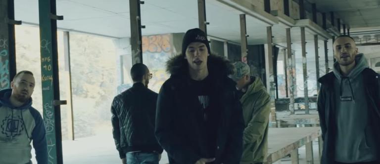 HMR – Naznaczony feat. Ero JWP, Hazzidy. PREMIERA!