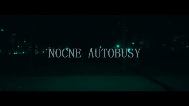 "KVN & WINYLA TRZASKI ""Nocne autobusy"" – Premiera!"