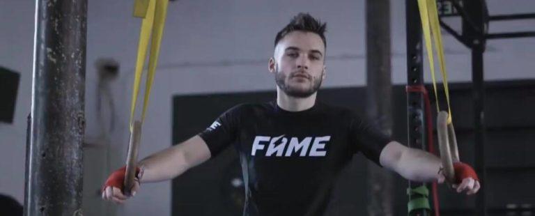 """""""FAME MMA zostanie najpopularniejszym wydarzeniem społecznym naszego pokolenia"""" – Filipek o gali"""