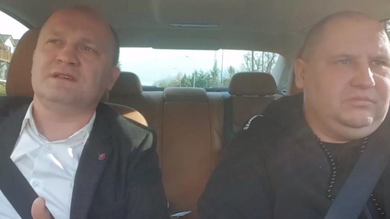 Wini w rozmowie z… prezydentem Szczecina!