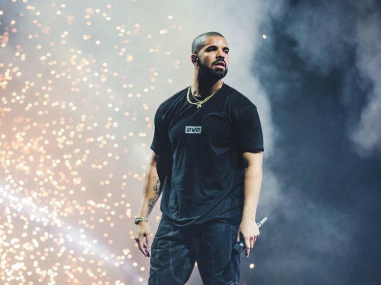 Drake autorem jednego z najlepiej sprzedających się utworów na świecie!