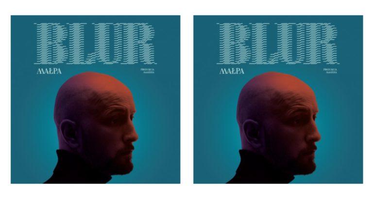 """Małpa """"BLUR"""" – Recenzja płyty"""