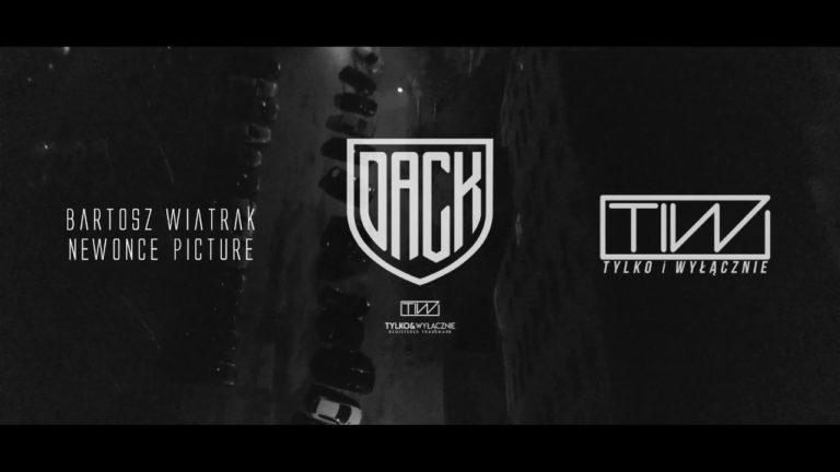 DACK feat Wieszak ZdR – Co by się nie działo – PREMIERA!