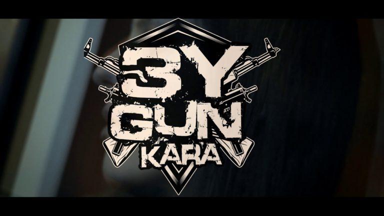 3y Gun Kara – Moja Wina PREMIERA