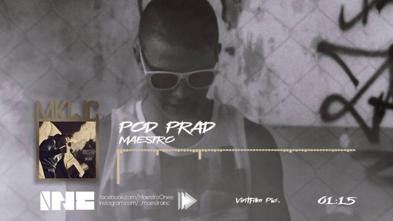 Maestro INC – Pod Prąd PREMIERA