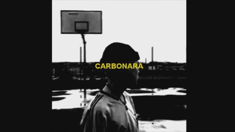Wojtek Olejarz – Carbonara PREMIERA