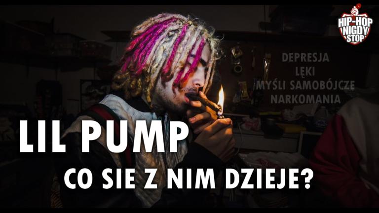 Co się dzieje z Lil Pump'em?
