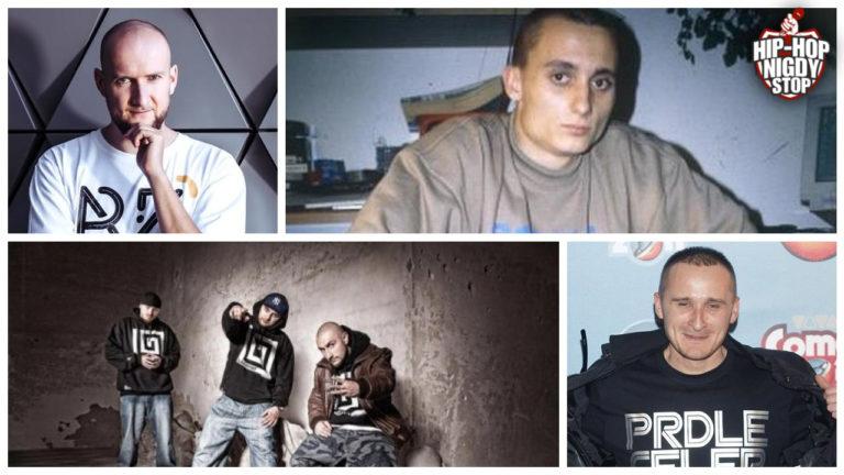 Legendarne polskie hip-hopowe kawałki cz.1