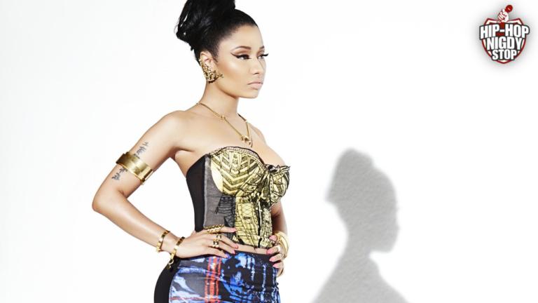 Nicki Minaj pobiła rekord. Jej nowy kawałek na szczycie notowania w Stanach